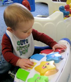 About Hillcrest Child Care Center of Bloomington