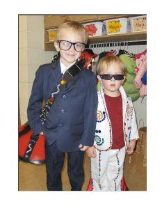 Hillcrest Childcare Tuition squad